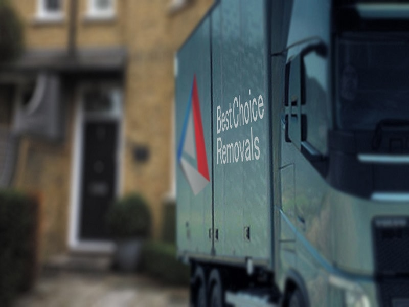 Best Choice Removals Transfer